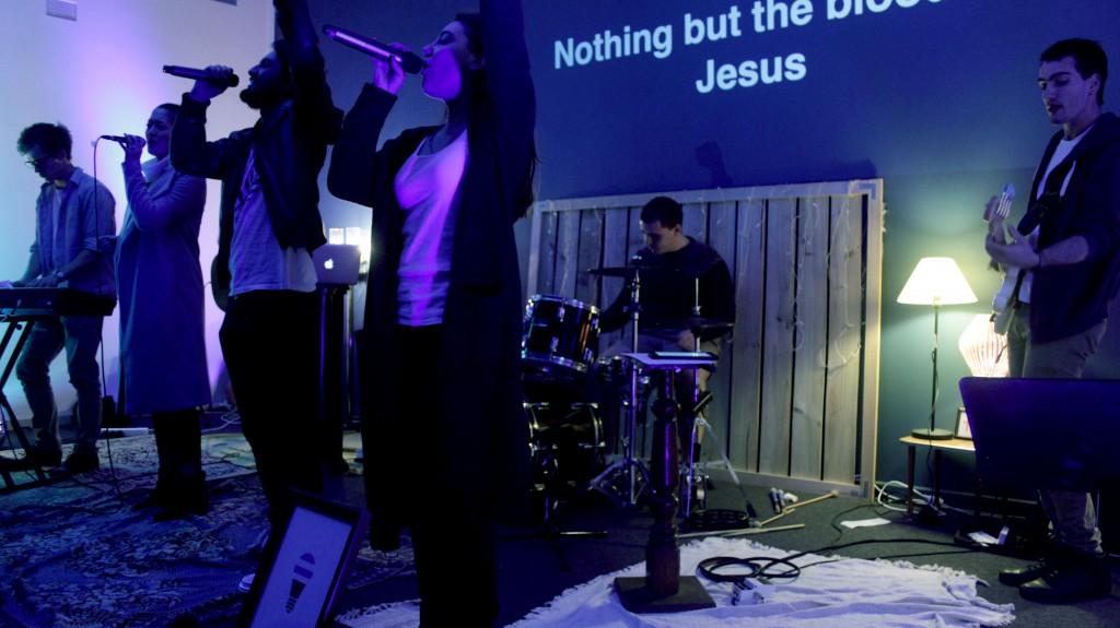 Citylight worship music